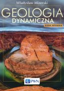 Okładka - Geologia dynamiczna