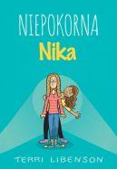 Okładka książki - Niepokorna Nika