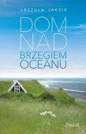 Okładka ksiązki - Dom na brzegiem oceanu