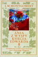 Okładka ksiązki - Ania z Wyspy Księcia Edwarda