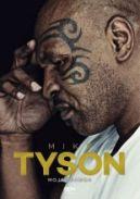 Okładka książki - Mike Tyson. Moja prawda