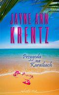 Okładka książki - Przygoda na Karaibach