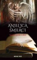 Okładka książki - Anielica śmierci