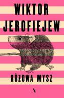 Okładka książki - Różowa mysz