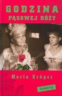 Okładka książki - Godzina pąsowej róży