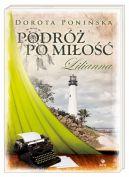 Okładka książki - Podróż po miłość. Lilianna