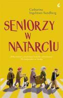 Okładka książki - Seniorzy w natarciu
