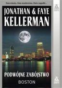 Okładka książki - Podwójne zabójstwo: Boston, Santa Fe