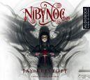 Okładka ksiązki - Nibynoc