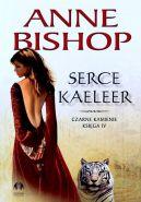 Okładka ksiązki - Serce Kaeleerr