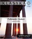 Okładka ksiązki - Pułkownik Chabert