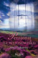 Okładka ksiązki - Pensjonat na wrzosowisku