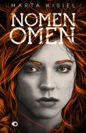 Okładka - Nomen Omen