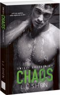 Okładka książki - Chaos