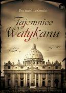 Okładka ksiązki - Tajemnice Watykanu