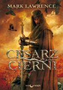 Okładka ksiązki -  Cesarz Cierni