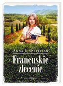 Okładka ksiązki - Francuskie zlecenie