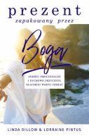 Okładka książki - Prezent zapakowany przez Boga