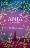 Okładka - Ania z Avonlea