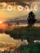 Okładka ksiązki - Polonia. Włoska wersja językowa