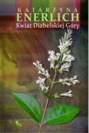 Okładka - Kwiat Diabelskiej Góry