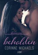 Okładka książki - Beholden. Beloved