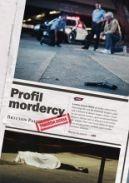 Okładka ksiązki - Profil mordercy