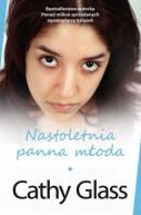 Okładka ksiązki - Nastoletnia panna młoda