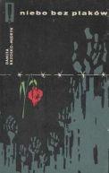Okładka książki - Niebo bez ptaków