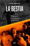 Okładka - La Bestia. O ludziach, którzy nikogo nie obchodzą