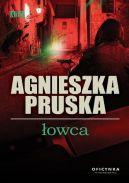 Okładka książki - Łowca