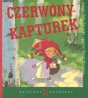 Okładka ksiązki - Czerwony Kapturek