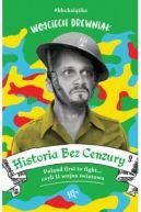 Okładka książki - Historia bez cenzury 3