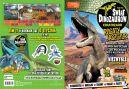 Okładka - Świat Dinozaurów cz. 10 CERATOZAUR