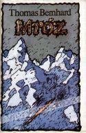 Okładka ksiązki - Mróz