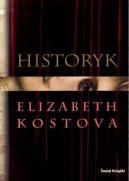 Okładka książki - Historyk