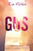 Okładka książki - Gus