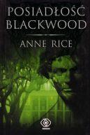 Okładka książki - Posiadłość Blackwood