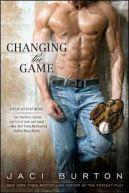 Okładka książki - Changing the Game