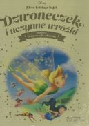Okładka książki - Dzwoneczek i uczynne wróżki