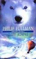 Okładka książki - Złoty kompas