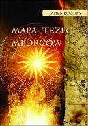 Okładka książki - Mapa trzech mędrców