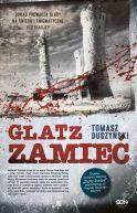Okładka - Glatz. Zamieć