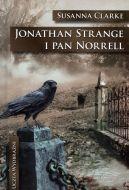 Okładka książki - Jonathan Strange i pan Norrell