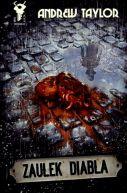 Okładka książki - Zaułek diabła