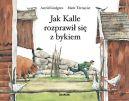 Okładka ksiązki - Jak Kalle rozprawił się z bykiem