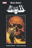 Okładka książki - Punisher. Tom 1