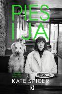 Okładka książki - Pies i ja. Opowieść o szukaniu sensu życia