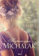 Okładka ksiązki - Ogród Kamili