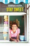 Okładka książki - Stay Sweet